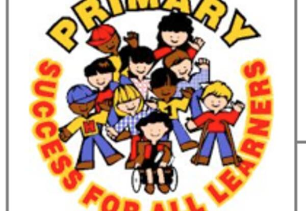 Primary Success for all Learners Logo