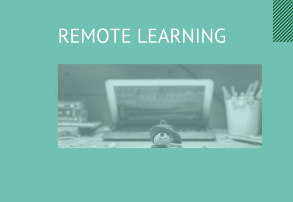 Temporary Shift to Full Remote Learning