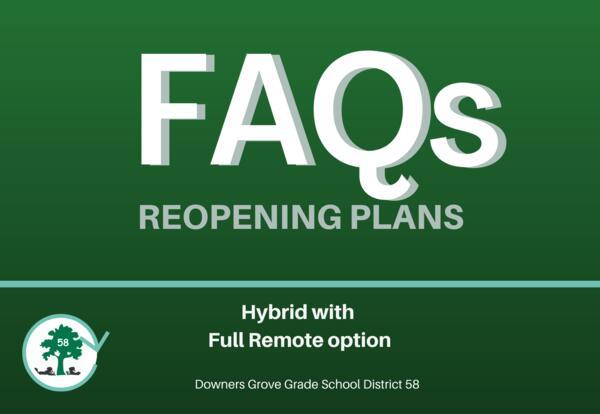 Hybrid & Full Remote FAQs