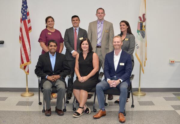Board Briefs: Fall 2020 Financial Workshop