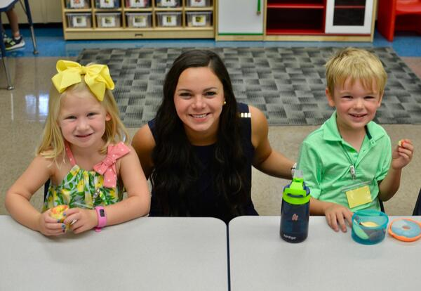 Lauri Smith appointed Lester assistant principal
