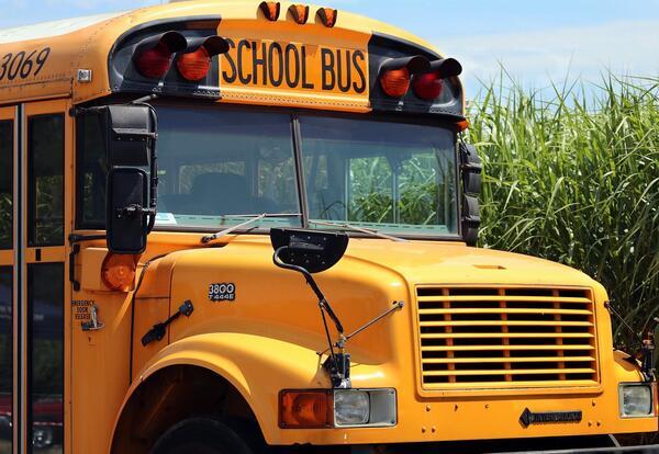 bus routes district 58