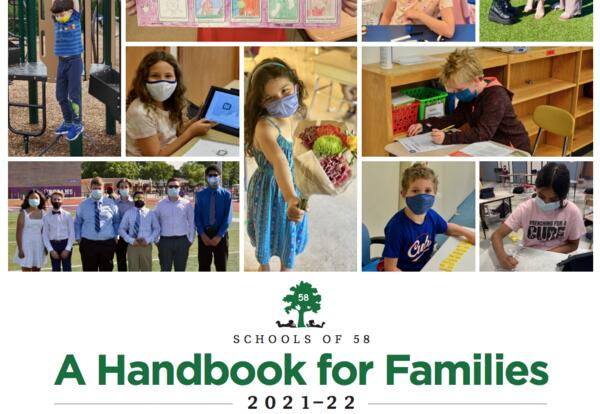 family handbook 2021