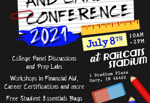 COATES Inc. Hosts College and Career Conference