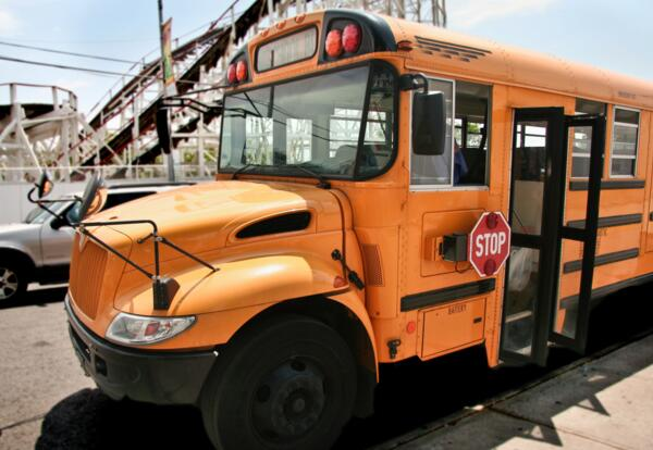 SCH Transportation Update
