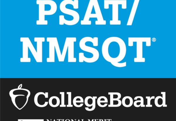 Upcoming PSAT/NMSQT Day