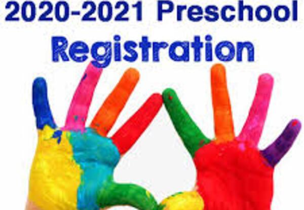 McSmiles PreSchool Registration
