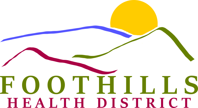 Foothills Health District