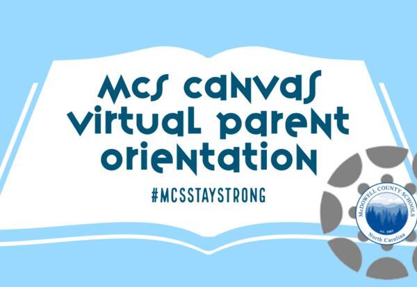 Parent Orientation LMS