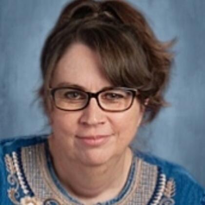 teacher Mrs. Brenneise