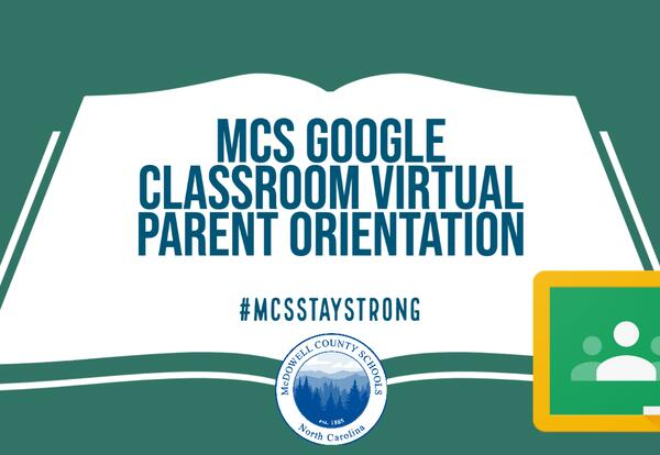 Virtual Parent Orientations for Learning Management Systems Elementary