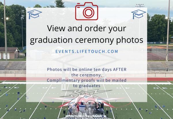 Order Your Graduation Commencement 2021 Photos