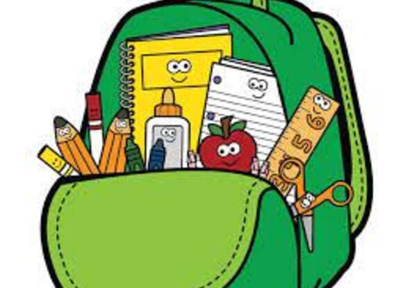 McDowell County School Student Supply List