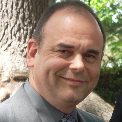 Steve Robert Profile Picture