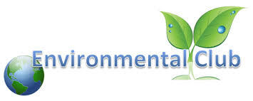 Environmental Club graphical logo