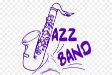 Jazz Band with saxaphone