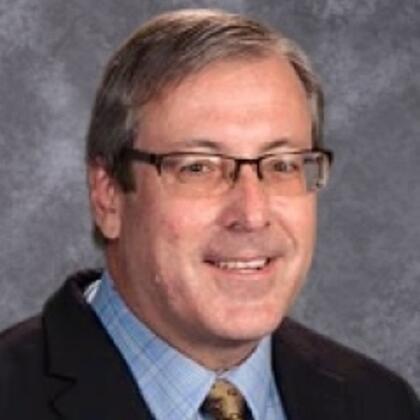 Photo of John Flynn Jr.