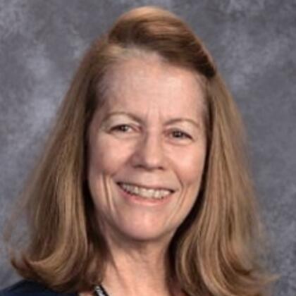 Photo of Patricia Lawler
