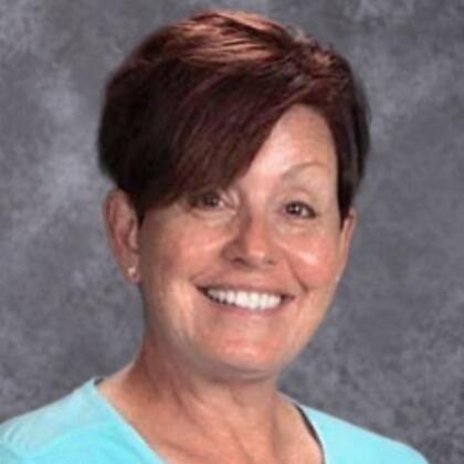 Photo of Lisa Morgan