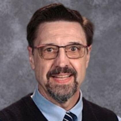 Photo of Louis Boncek