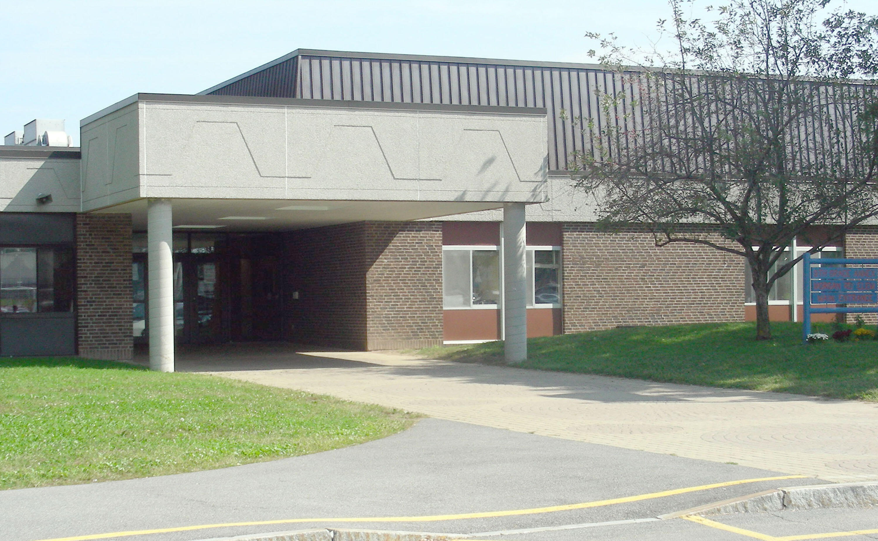 Morgan Road Elementary