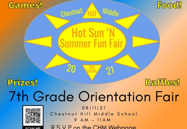 Summer Fair Logo