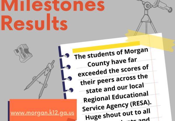 2021 Georgia Milestones Results Image File