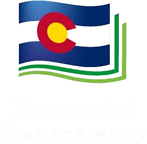 Colorado Financial Transparency