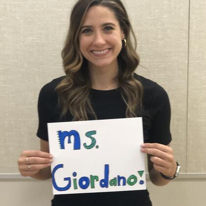 Brittany Giordano