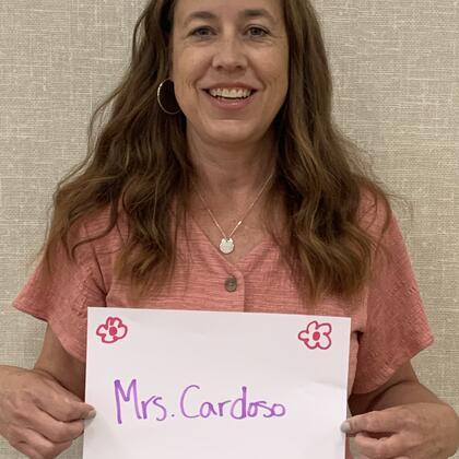 Cathryn Cardoso