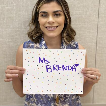 Brenda Cervantes-Lua