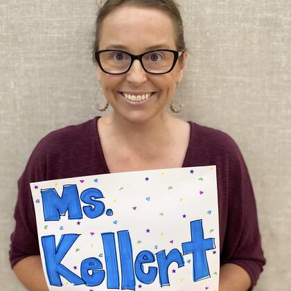 Allison Kellert