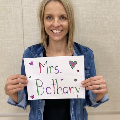 Bethany Bryant