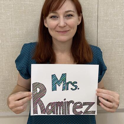 Brianne Ramirez