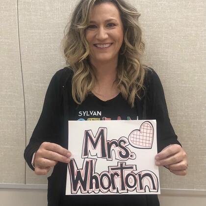 Nikki Whorton