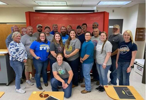 Agriculture Mechanics Academy
