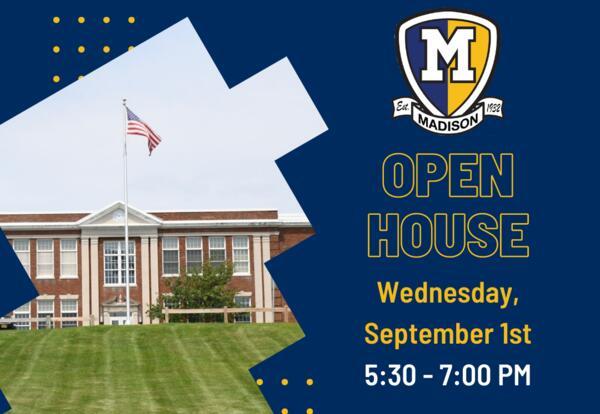 MCS Open House