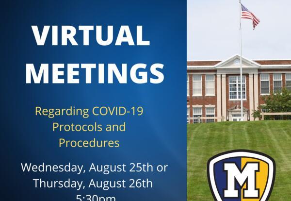 Madison Virtual Meetings