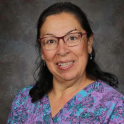 Sharon Martinez