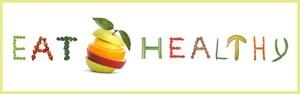 Eat Healthy banner