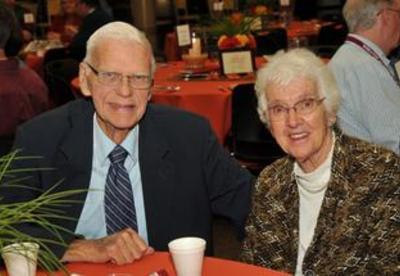 Mel Johnson's 90th Birthday