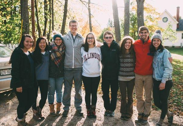 Gap Year Experiences of Young WA Alumni