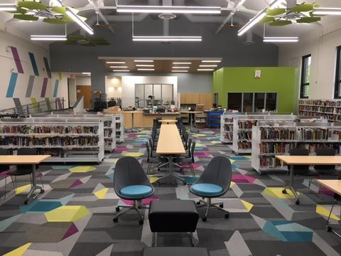 Lincoln's new LRC