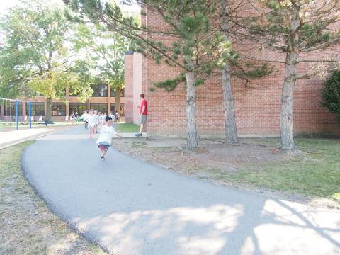 Student runners