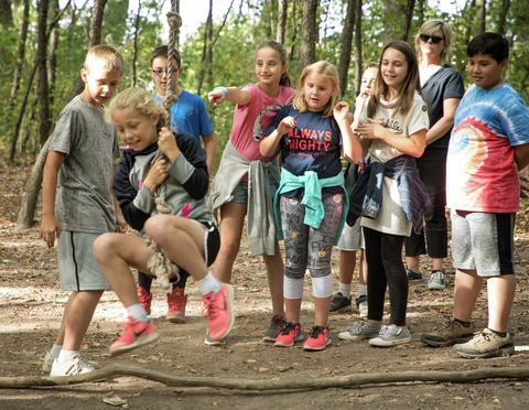 Camp Duncan 2017 26