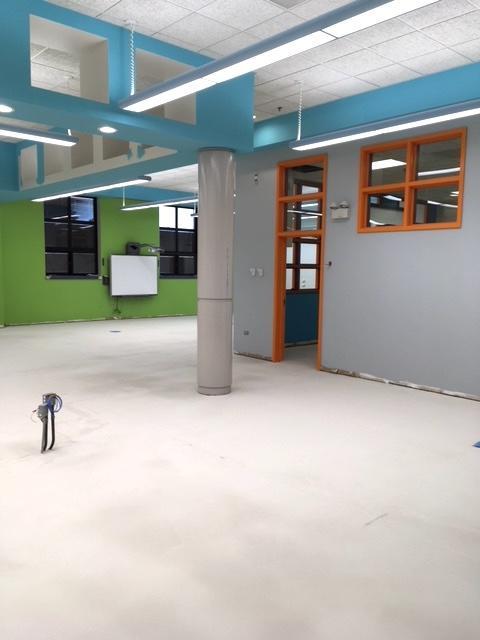 LRC construction