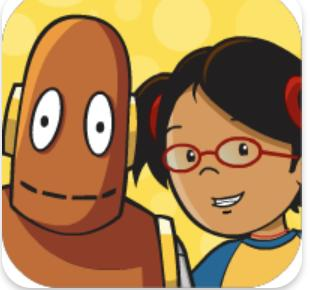 BrainPop Junior logo