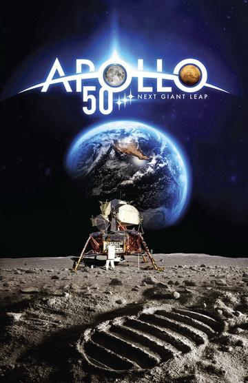 50th anniversary of the historic Apollo