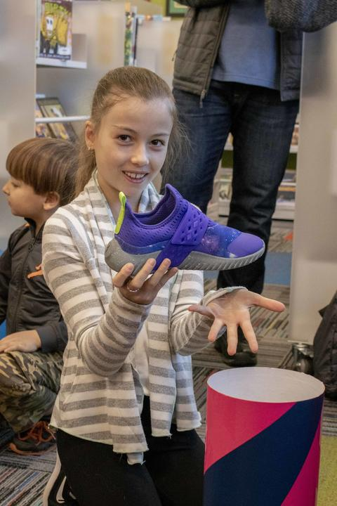 SuperHeroic Shoe Giveaway - Photo #13