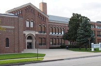 Lincoln Middle